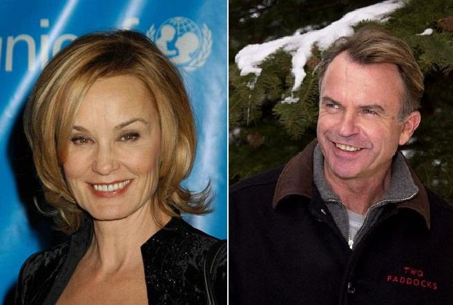 Jessica Lange e Sam Neill integram o elenco de Vow | Ligadona  Jessica Lange e...